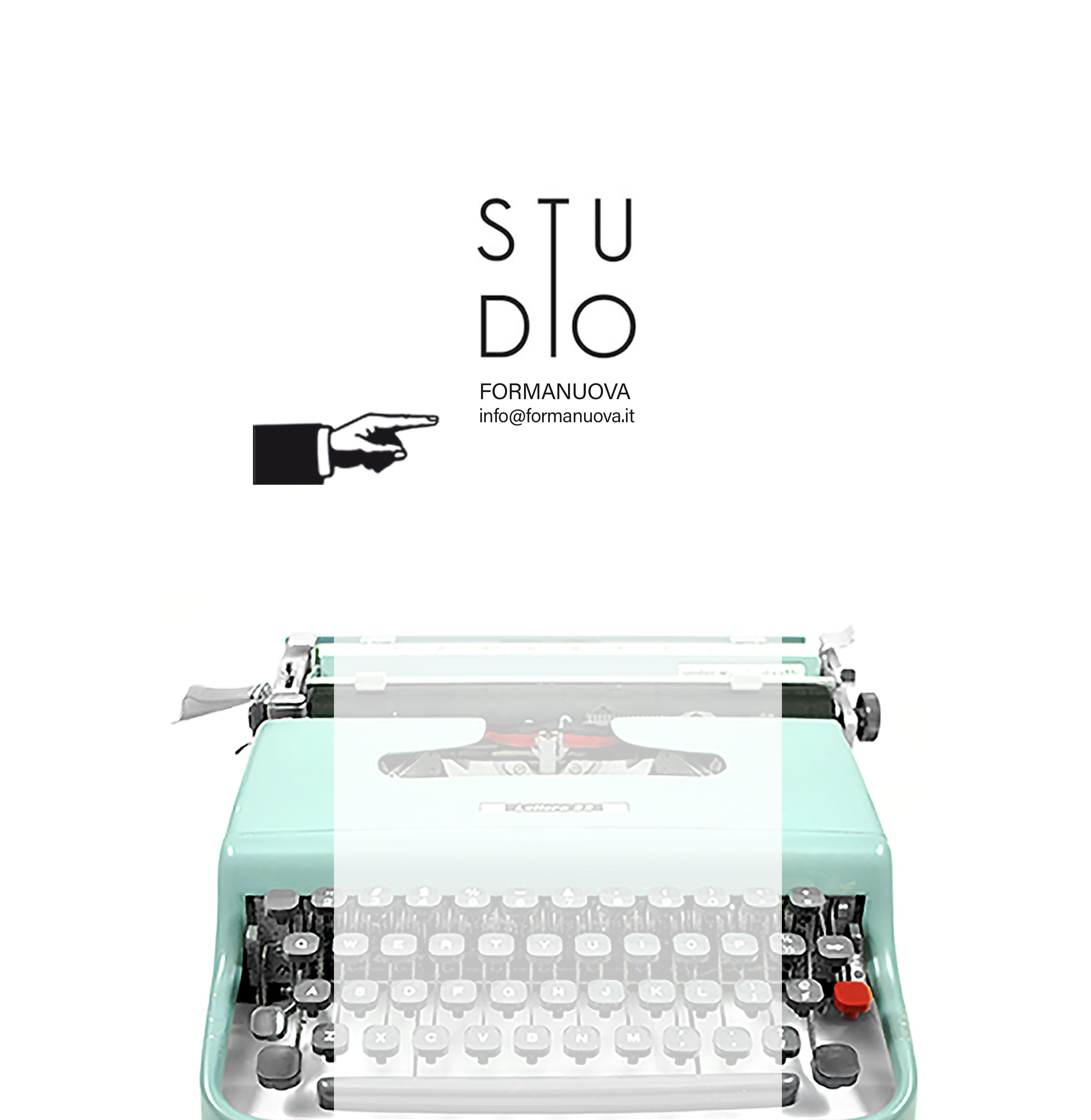 Write to Studio Formanuova