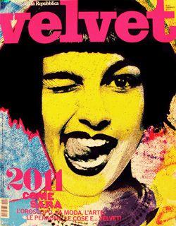 Velvet Febbraio