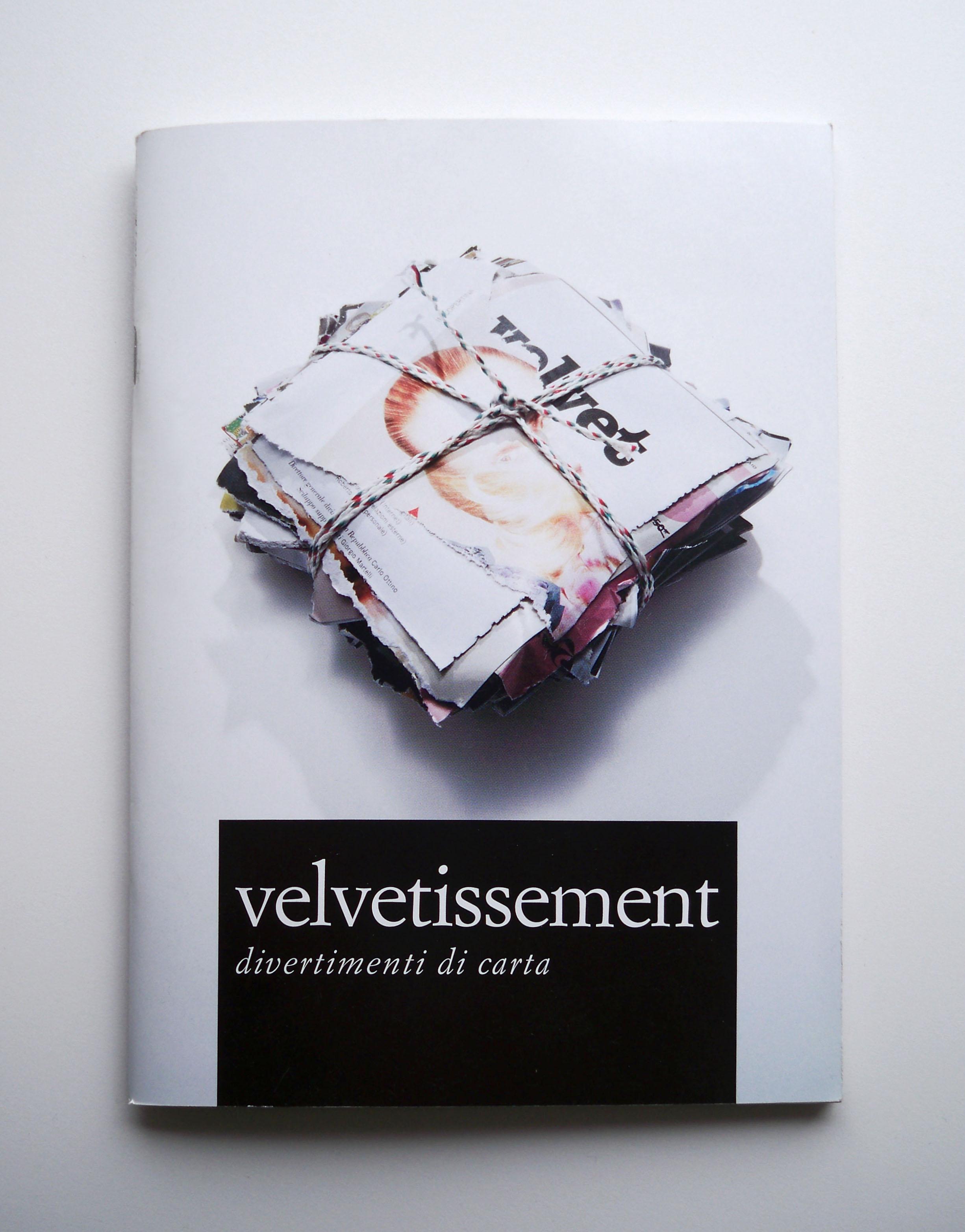Catalogo Velvetissment