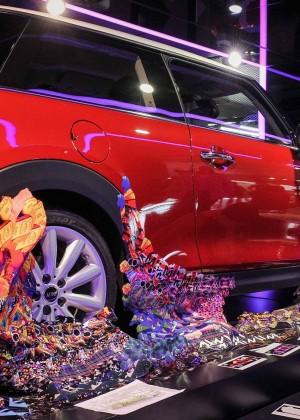 Installation BMW Welt | BMW Museum