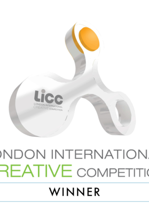 LICC | London Creative Competition